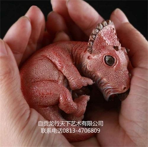 仿真恐龙玩具纪念品